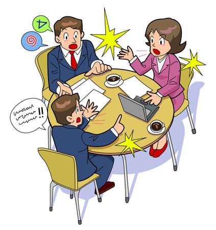 ebullition: Argument �bullition