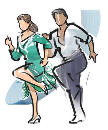 Dance - Jive