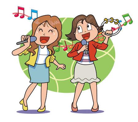 Karaoke - Duet