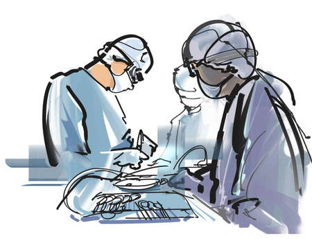 medical occupation: Advanced medical