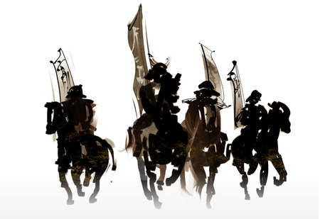 collectives: Cavalier