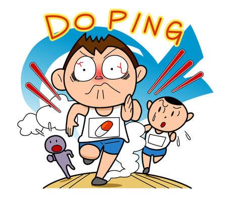 Marathon - Doping