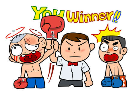 challenger: Boxing-misjudgment