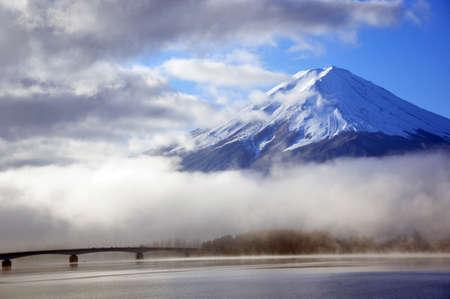 fuji san: Fuji Mountain