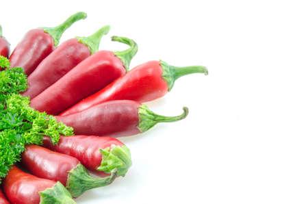 peper: Red peper