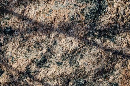 rock texture: The rock texture