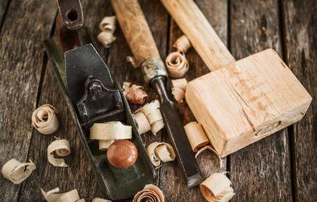 Tool kit carpenter