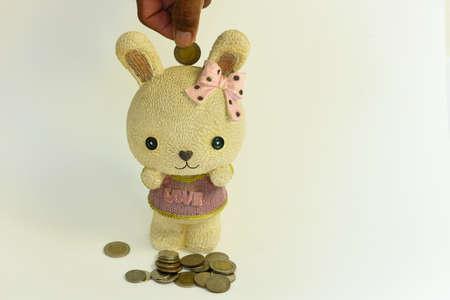 frugal: little bear
