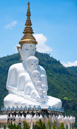 thaiart: The magnificent sculpture in thailand