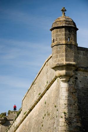 gironde: Blaye citadel, France, Europe, Travel, Gironde, Vauban