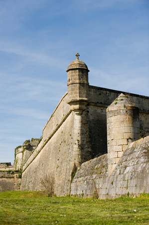 gironde: Blaye citadel, France, Europe, Travel, Gironde, Vauban