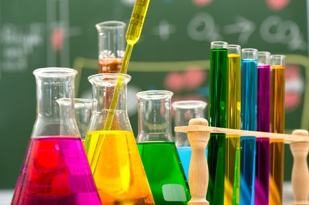 Chemical, Science, Test Tube, Laboratory Equipment Stock Photo - 72921853