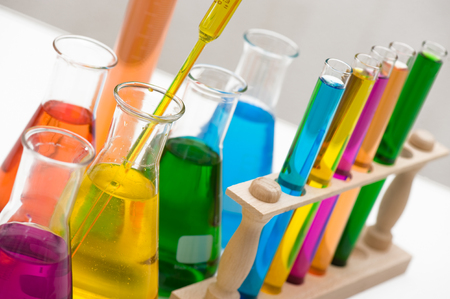 Chemical, Science, Test Tube, Laboratory Equipment Stock Photo - 72939230