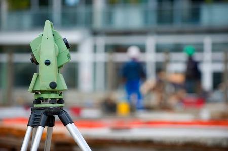 Construction surveyor equipment theodolite level tool