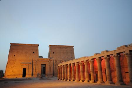 Egypt Temple of Philae