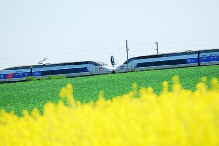 TGV_High-speed train