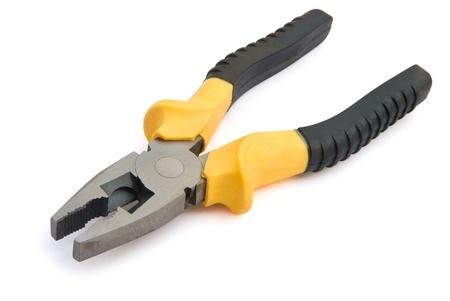 black grip: black grip piler