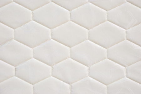 cushioned: mattress pattern