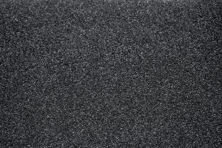 background of rough sand paper Stock Photo