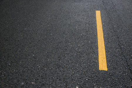 blacktop: blacktop with a yellow line