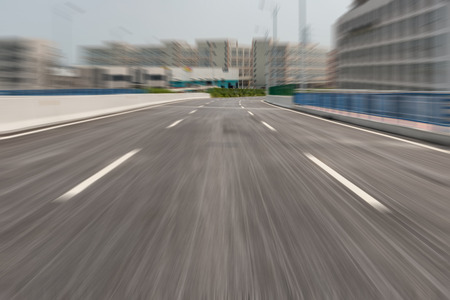 blacktop: fast moving blacktop