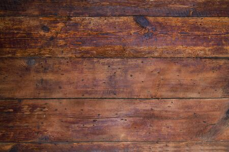 Wood texture background surface with old natural pattern Imagens
