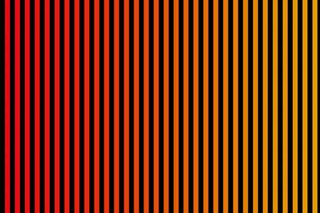 vector raster background: Fund vertical lines orange gradient