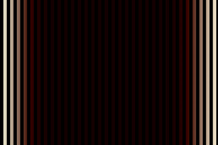 vertical lines: Background of brown vertical lines