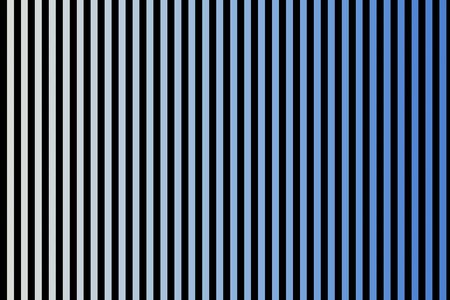 blue lines: Background of vertical blue lines gradient Stock Photo
