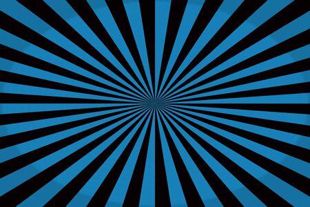 lineas rectas: Fondo azul de líneas rectas Foto de archivo