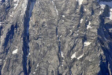 Summer portrait of Italian Dolomites in val di Fassa South Tyrol Alps Italy Stock Photo - 7318670