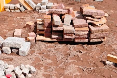 cincel: herramientas para trabajar la piedra martillo cincel