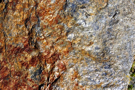dolomite rock textures photo