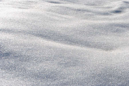 snow texture pure white and soft photo