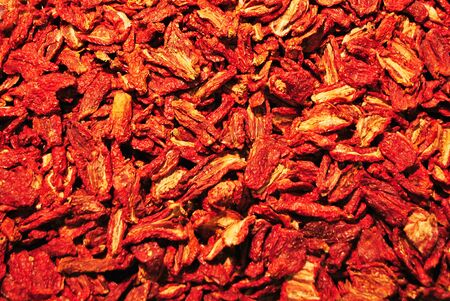 chilli beaten and spicy Stock Photo - 8869693