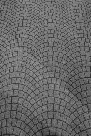 carpet designs porphyry cubes Stock Photo
