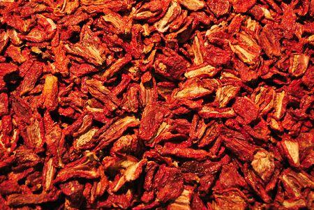chilli beaten and spicy Stock Photo - 9016980