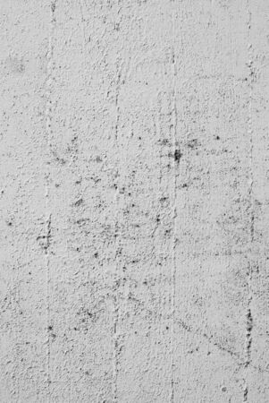 Texture Close up of Concrette Wall Stock Photo