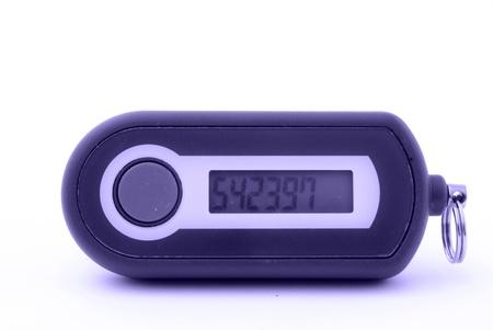 security token:  internet banking