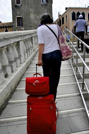Venice cityscape  Stock Photo - 10573297