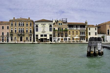 Venice cityscape Stock Photo - 10771287