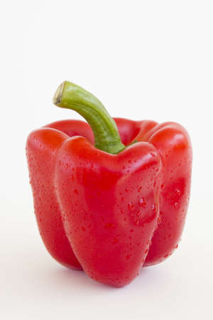 Bell Pepper, Vegetable Stock Photo - 16025305