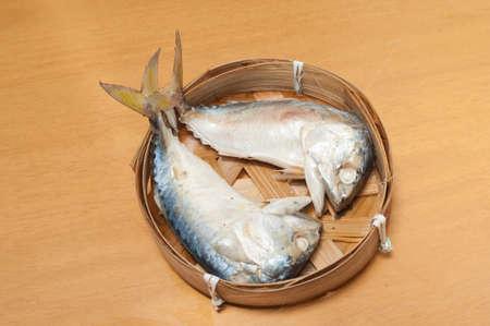 fish market tuna fresh food thailand Stock Photo - 21212689