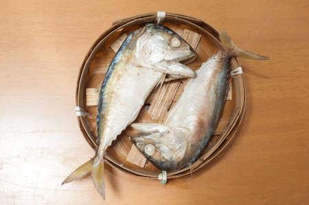 fish market tuna fresh food thailand Stock Photo - 21212698