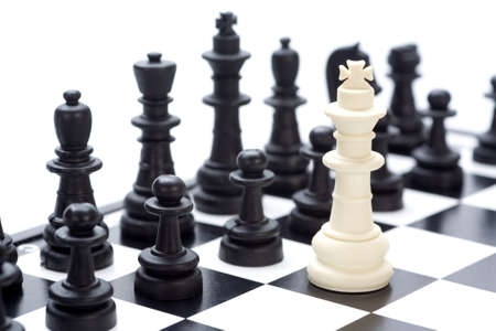 gamesmanship: chess
