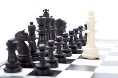 outwit: chess