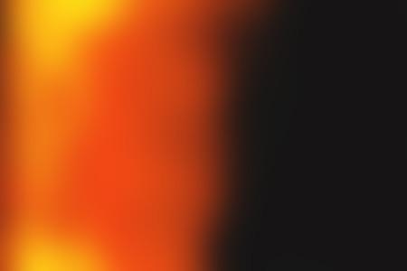 어두운 배경에 높은 품질의 빛 누수