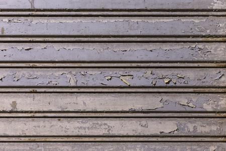 metal wall: portcullis background texture. Stock Photo