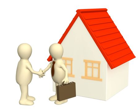 conclusion: Conclusion of the contract on purchase of a house