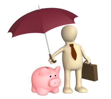 accident rate: Imagen conceptual - las contribuciones de seguros del banco